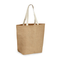 TIZZY. Jute bag