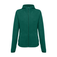 THC HELSINKI WOMEN. Dame polar fleece jakke