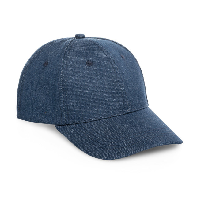 PHOEBE. Denim cap