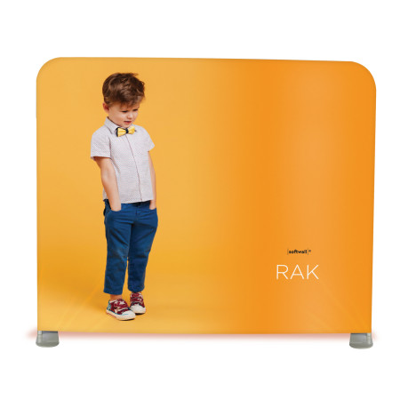 Softwall® Rak