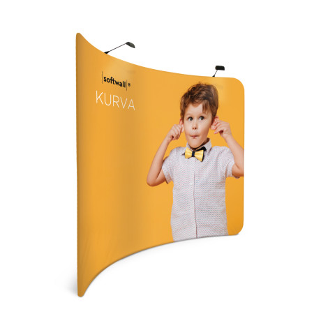 Softwall® Kurva