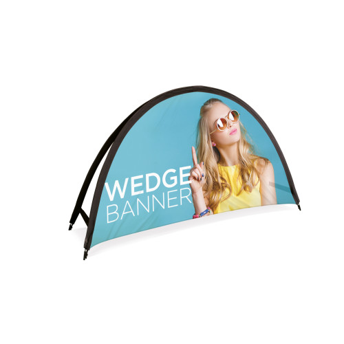 Wedge Banner
