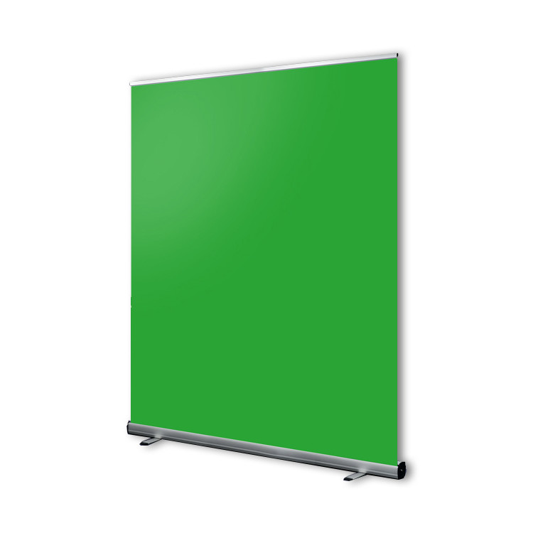 Roll-up Green Screen