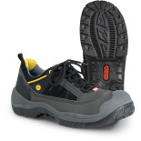 Skyddssko JALAS 3118 LIGHT GRIP