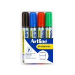 Whiteboardpenna ARTLINE Sned 519 4/set