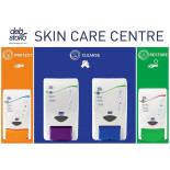 Dispenser Deb SkinCare Centre Medium