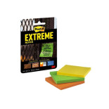 Notes POST-IT Extreme 76x76mm 3/FP