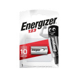 Batteri ENERGIZER Photo Lithium 123