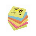 Notes POST-IT Energetic 76x76mm