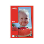 Fotopapper STAPLES Basic A4 glossy 50/F