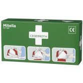 Mitella 96x96x136mm 2/FP