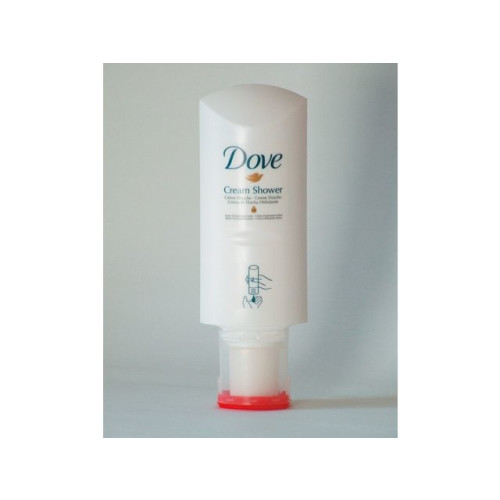 Duschtvål DOVE Shower Soft Care 300ml