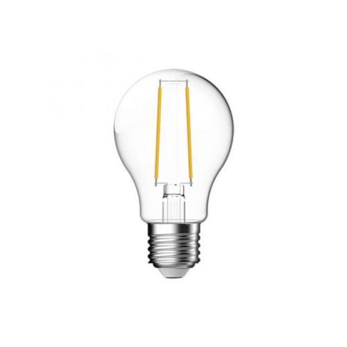 LED-lampa Normal E27 230V Klar 75W