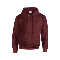 Heavy Blend Hooded Sweat 18500 - Unisex