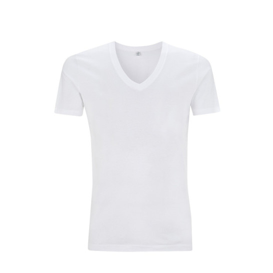 Men´s Deep V-neck T-shirt - EP03V
