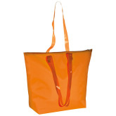 Shopping/strandbag - Cerna