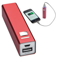 Burs - Powerbank