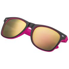 Glasögon Polariserande grå lins uv 400 m. +1,0