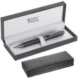 Metallpenna Mano - Mark Twain