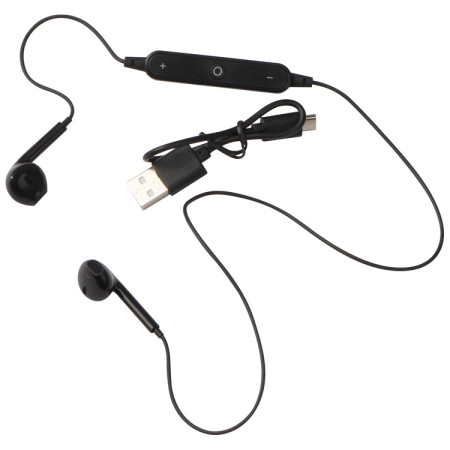Head - Bluetooth headset