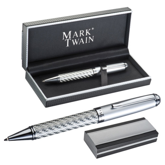 Columbia - Metallpenna  - Mark Twain