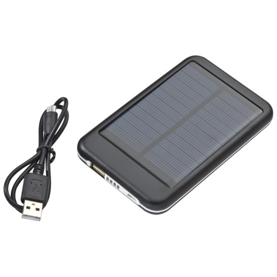 Powerbank Solar