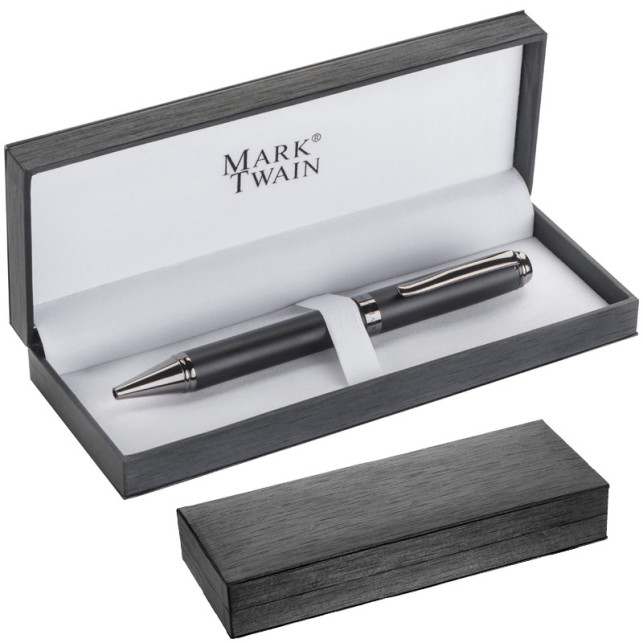 Mano - Metallpenna - Mark Twain