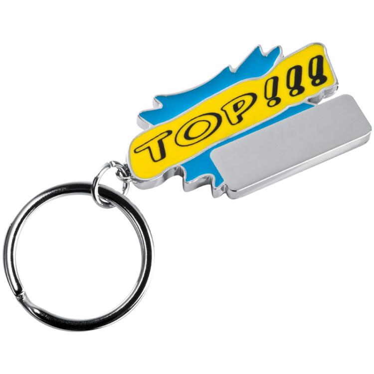 Nyckelring Top!!! - PR ACTIVE AB cc55988fbc6e3