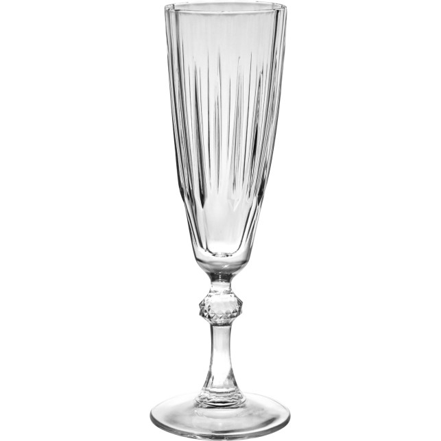 Champagneglass 17 cl  Diamond