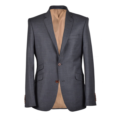 Dobby Blazer Tailored fit Mark Herr