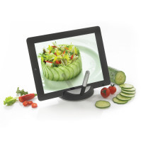 Chef tablet stand