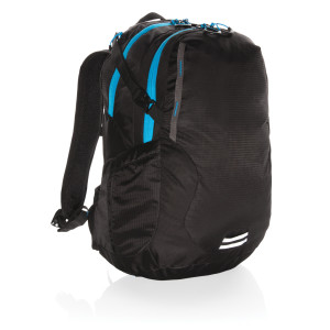 Explorer ribstop medium hiking ryggsekk 26L PVC fri