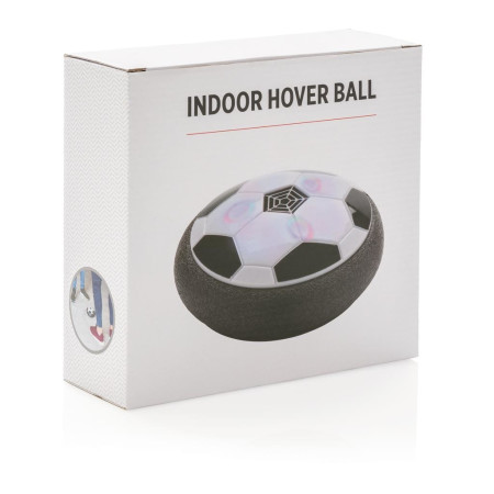 Indoor hoover boll
