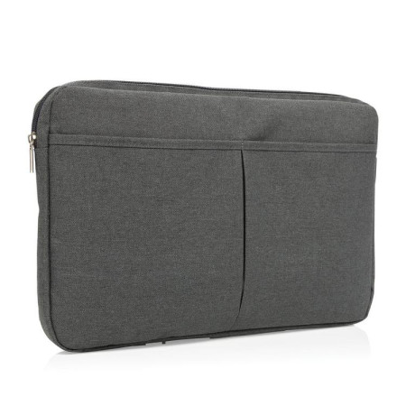 Laptop sleeve 15 PVC-fri