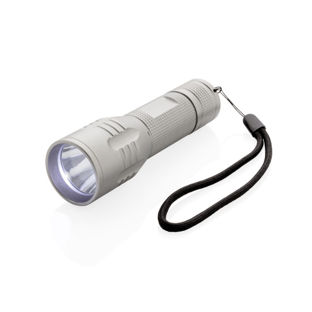 3W medium CREE lykt