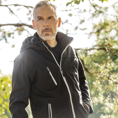 Active Jacket - Men