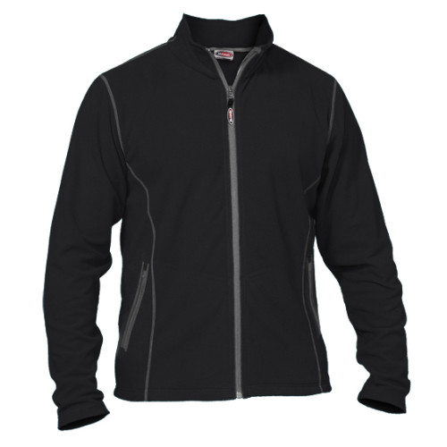 Discovery microfleece til herre