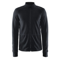 Full Zip Micro Fleece Jacket M