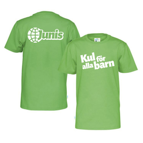 T-shirt Barn - Kul