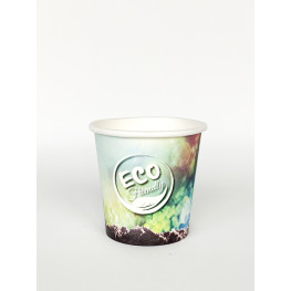 ECO pappersmugg EV 12cl/4oz