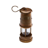 Vinga Shippers Oil Lamp