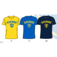 SWE BASIC T-SHIRT