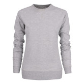 Harvest - Cornell Ladies Crewneck