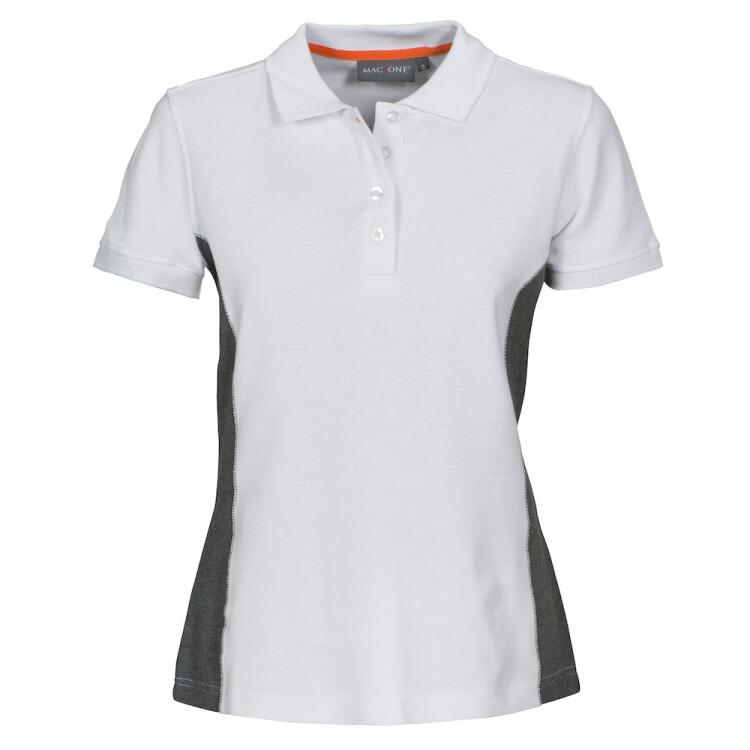 Macone Selma Lady Polo Shirt Cicero Tryck & Media AB