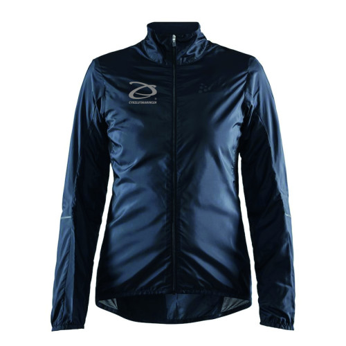 Essence Light Wind Jacket Dam