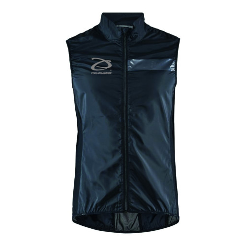 Essence Light Wind Vest Herr