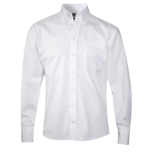Basic Shirt - Slim Fit - Herr