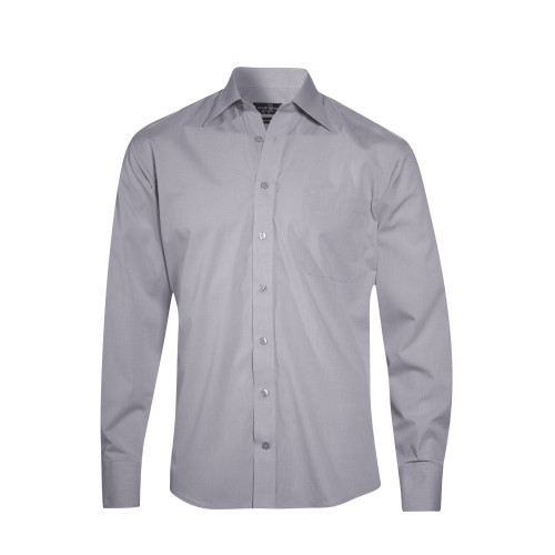 Basic Shirt - Normal - Herre