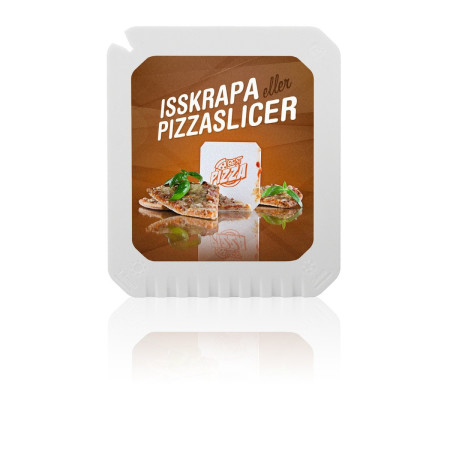 Isskrapa Multi 120x100 mm