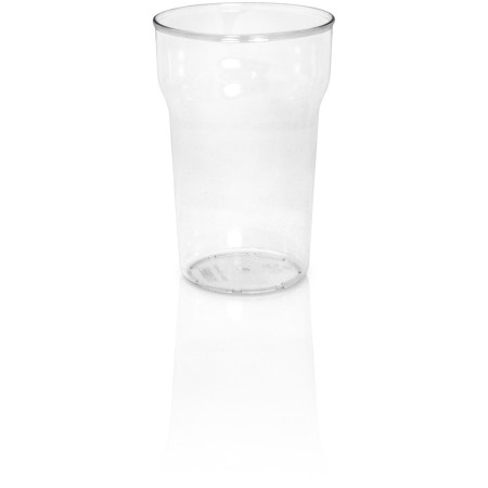Plastglas Pint 56,8 cl